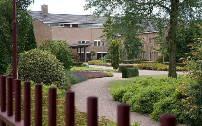 Hoofdkantoor Jehova's getuigen in Emmen
