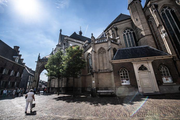 De St. Stevenskerk.