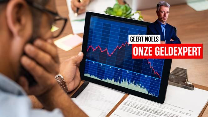 Je aandelen snel verkopen of nu beleggen in goed draaiende sector? Onze beursexpert lijst de 10 grootste fouten op in crisistijd