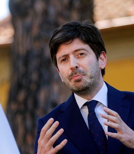 L'Italie réimpose la quarantaine aux voyageurs du Royaume-Uni