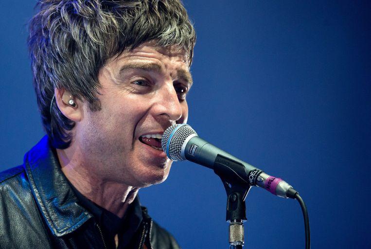 Noel Gallagher. Beeld EPA