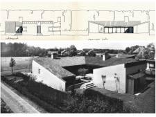 Stadsarchief   Nico Zantinge, een opvallende architect uit Enschede