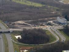Werk Anthony Fokkerweg Eindhoven leidt tot grote hinder voor verkeer