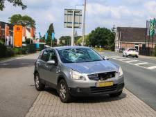 Wielrenner gewond door botsing met auto in Drempt: bestuurder verblind door de zon