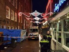 Explosief in populair uitgaanscentrum Amsterdam onschadelijk gemaakt