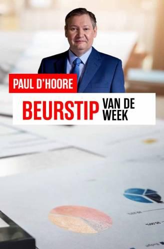 """Paul D'Hoore geeft beleggingsadvies: """"Bij huidige beurskoers van Vastned Belgium krijg je als belegger dividendrendement van 6,83% bruto"""""""