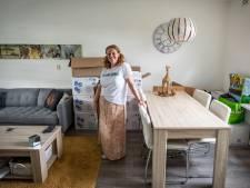 WBO Oldenzaal heeft zaakjes niet voor elkaar waardoor Debbie haar inboedel niet kan doorverkopen; 'hun probleem wordt mijn probleem'
