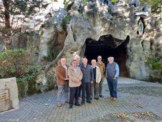 """De Lourdesgrot is opnieuw klaar voor de toekomst: """"Elke dag komen hier enkele tientallen mensen bidden en bezinnen"""""""