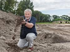 Motorcrossers Staphorst jagen op geld en grond