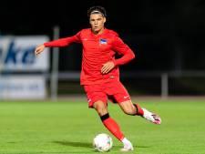 Toptransfers voor broers Rekik: Arsenal contracteert Omar (18) per januari en Karim (25) per direct naar Sevilla FC