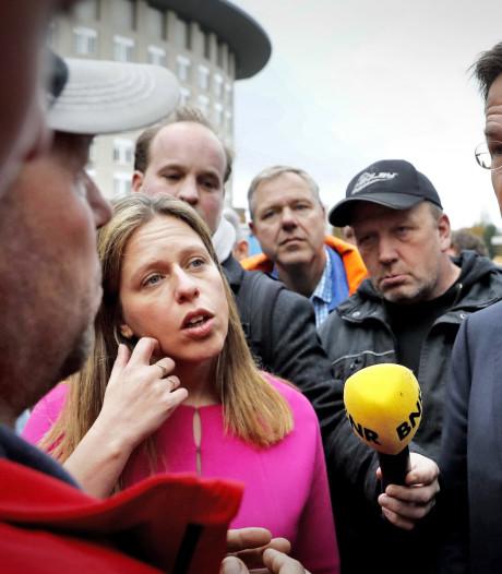 Farmers Defence Force wil niet in gesprek met natuurorganisaties over stikstof
