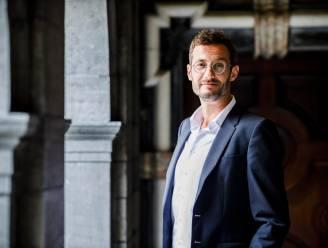Bert Watteeuw wordt directeur Rubenshuis