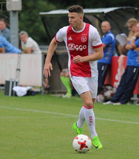 Deze oud-Ajacied is de vierde aankoop van PEC Zwolle