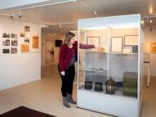 Arij de Groot staat centraal in nieuwe tentoonstelling Museum Maassluis