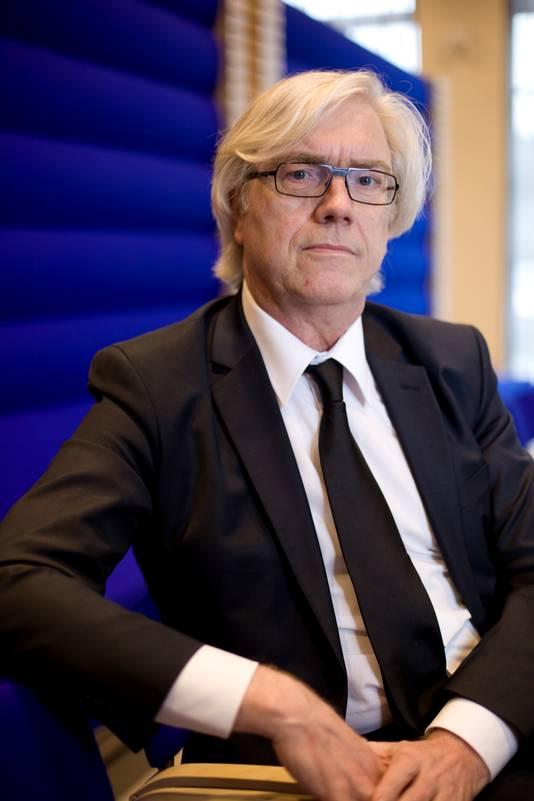Bert van Alphen.