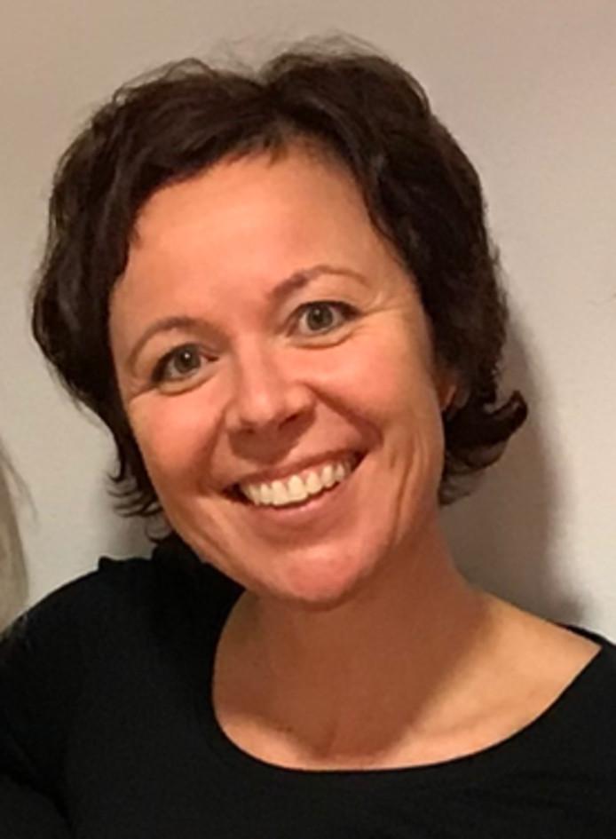 Maud Berendsen.