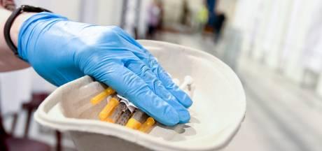 La Belgique est le pays de l'Union européenne qui vaccine le plus par jour