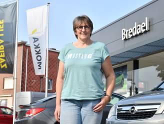 """Annelies Bredael (56) na zilveren medaille en drie olympische deelnames: """"Werd emotioneel toen ik besefte dat ik tot de wereldtop behoorde"""""""