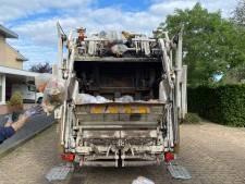 Inwoners boos om minder vaak ophalen afval in Berg en Dal: 'Lekker, in de zomer met al dat ongedierte'