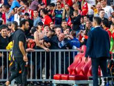 PSV onderzoekt opstootje en bekijkt of kaartjes zijn doorverkocht aan Turkse fans