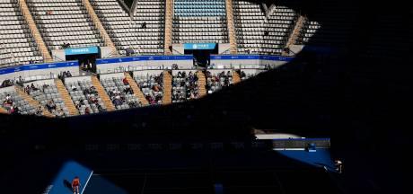 Tous les tournois de tennis annulés en Chine en 2020