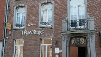 Restaurant 't Raedhuys weer open na wateroverlast