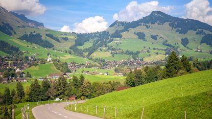Steeds vaker temperaturen boven 30 graden: klimaatopwarming treft ook hogere gebieden in de Alpen