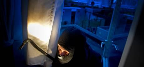 16-jarige uit Overloon vast voor woninginbraak in Limburg