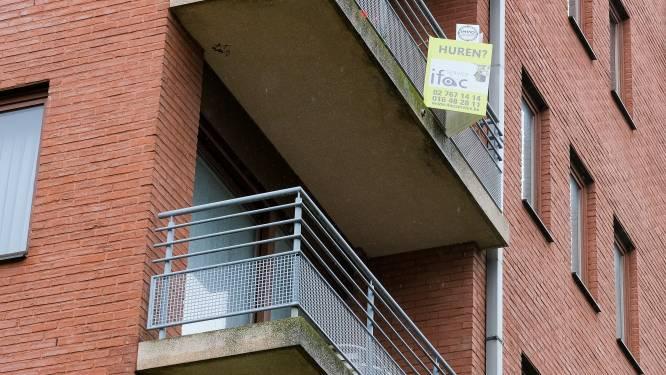Onderzoekers verwachten dat Brusselse huurcommissie niet zal leiden tot lagere huurprijzen