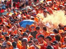 F1 in Nederland? Van Assen mag licht al op groen