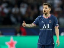 """""""Léo, donne-moi ton maillot, je te donne ma maman"""": un fan du PSG prêt à tout pour récupérer le maillot de Messi"""