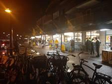 Tieners bestraft voor bakstenen, vuurwerk en opjutten in Harderwijk, 'hormonen doen dingen met ze'