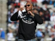 Amerikaanse wereldster Flo Rida toch in Rotterdam voor songfestival