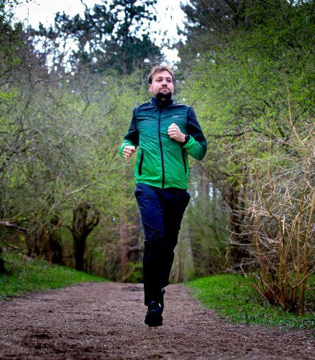 Tim Knol gooide roer om en viel 40 kilo af zonder dieet: 'Ik heb altijd zin om te lopen'