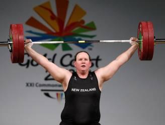 Nieuw-Zeelandse als eerste transgender geselecteerd voor Olympische Spelen