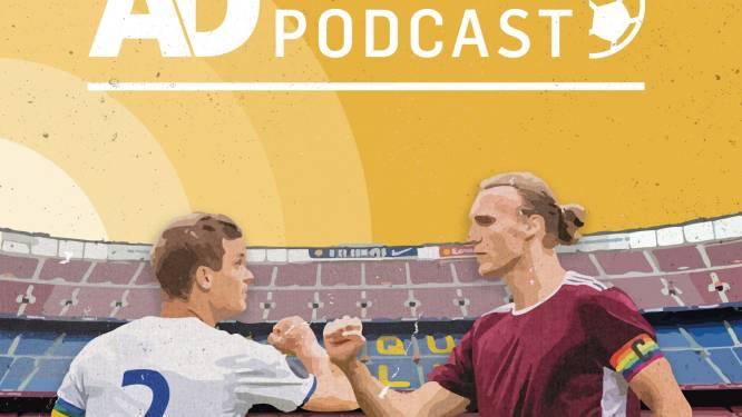 Podcast | 'Veel beter dan Linssen kan Feyenoord ze niet vinden'