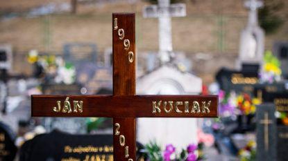 EU wil moord op Slovaakse journalist onderzoeken