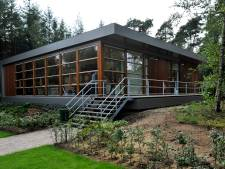 Rijssen-Holten draagt 150.000 euro bij: uitbreiding infocentrum Canadese Begraafplaats is flinke stap dichterbij