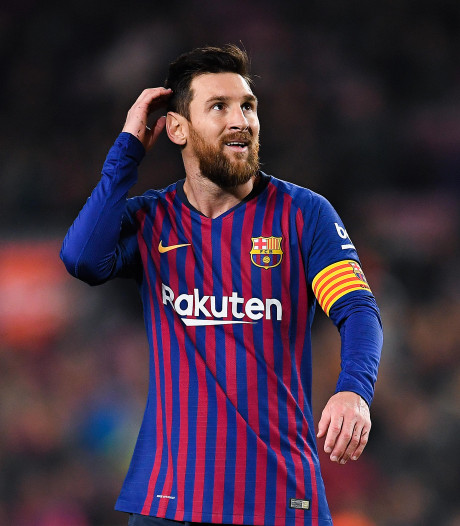 FC Barcelona in kwartfinale Copa del Rey tegen Sevilla