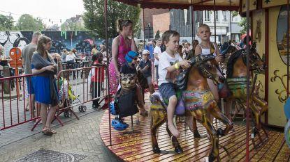 Gratis stadsfestival Kerstraat Plage introduceert ludieke estafetteloop 'Den Bocht van Willibrord'