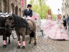 Communie minder populair, maar nog steeds in de mooiste jurk