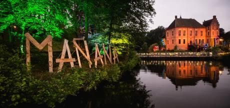 Mañana Mañana verhuist naar Kasteel Oolde in Laren: 'Mooie natuur en historie die goed past bij festival'