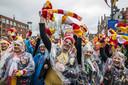Carnaval begin dit jaar in Den Bosch.