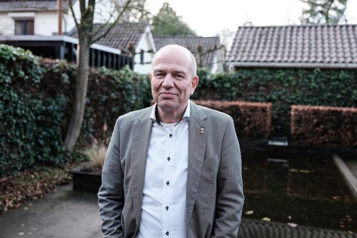 Wim Aalderink is gestopt als wethouder van Winterswijk.