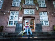 Middelbare scholieren maken zich klaar voor eindexamen: 'Goede afsluiting ga ik nooit meemaken'