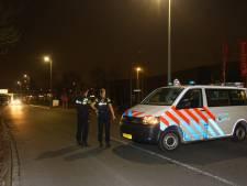 Politie rukt massaal uit voor schietpartij die knallende uitlaat blijkt te zijn