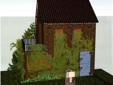 Uniek: Numansdorp redt huis van sloop voor vogels