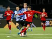 Samenvatting | FC Eindhoven - Helmond Sport