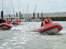 Zelf een motorboot besturen vanuit Cadzand-Bad; 'iedereen kan het'