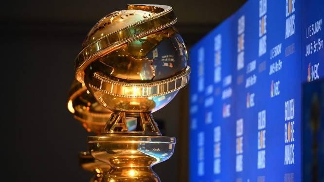 Vermoedelijk geen Golden Globes volgend jaar